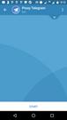 رفع فیلتر تلگرام یا پروکسی