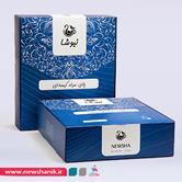 چای خالص سی تی سی 160 عددی نیوشا (لفاف کاغذی)