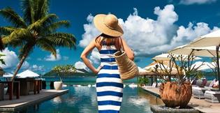 سفرهای تابستانی لاکچری این روزها کدامند ؟