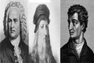 10 مرد عجیب تاریخ
