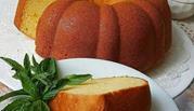 طرز تهیه کیک ماست و لیمو