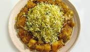 طرز تهیه دمی لخلاخ بوشهری