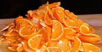 طرز تهیه مارمالاد نارنگی