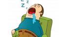 علل و درمان ریزش آب دهان در خواب