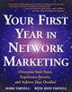 اولین سال تو در بازاریابی شبکه ای