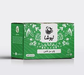 چای ارزان سبز