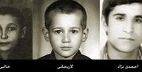 عکسی جالب از احمدینژاد، قالیباف، خاتمی، هاشمی و لاریجانی