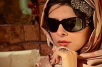 بیوگرافی مریم حیدرزاده (+تصاویر)