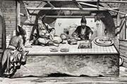 iranian-foods-qajar