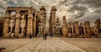 شهر باستانی الاقصر، یکی از مشهورترین جاذبه های گردشگری خاورمیانه (+تصاویر)