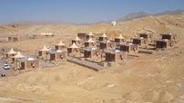 معرفی چشمه آب گرم ورتون + تصاویر