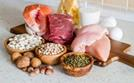 ۱۰ماده غذایی که چند برابر تخم مرغ پروتئین دارند