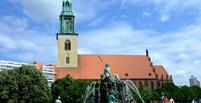 کلیسای حضرت مریم در برلین