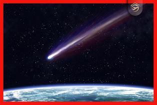 احتمال برخورد شهاب سنگ ۴کیلومتری