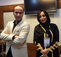 بیوگرافی حسن ریوندی استندآپ کمدین