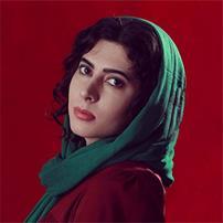 بیوگرافی نازنین احمدی + عکس