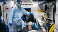 ویروس کرونا و بیماران قلبی