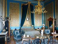 عکس هایی از نمای داخلی کاخ چپولتپک