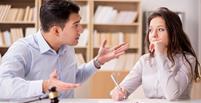دعوای بین همسران