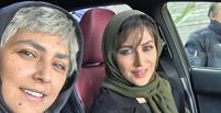 بیوگرافی هدی زین العابدین بازیگر و مدلینگ + عکس های خانوادگی اش