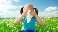 دلایل و علائم انواع آلرژی کودکان