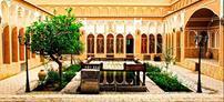 خانه رسولیان یزد، یکی از زیباترین دانشگاه های ایران