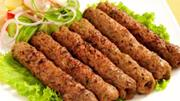 طرز تهیه کباب کاکوری