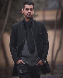 بیوگرافی شهاب رمضان + تصاویر شهاب رمضان