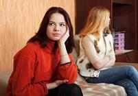 پیشگیری از حسادت نوجوانان