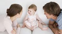 مشکلات بعد از تولد بچه