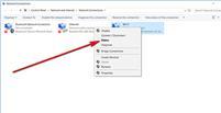 نحوه یافتن رمز عبور WiFi در ویندوز 10