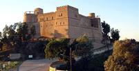 قلعه شوش