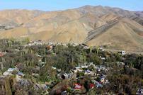 برج مقبره کردان