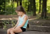 آثار کمبود محبت روی کودکان