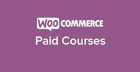 دانلود رایگان افزونه وردپرس دوره آموزشی در ووکامرس WooCommerce Paid Courses