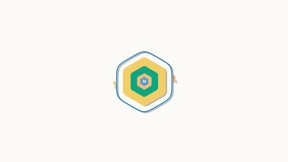 Short Minimal Logo