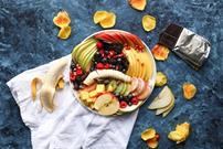 میوه پرکالری افزایش وزن