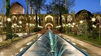 هتل عباسی اصفهان تاریخی ترین هتل ایران