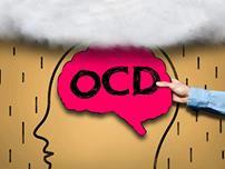 تست اختلال وسواس فکری (OCD)