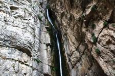 درباره آبشار آق سو در جنگل های گلستان