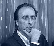 بیوگرافی محمدرضا حیاتی گوینده خبر و مجری