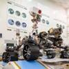 ابرهای مریخی در سیاره سرخ,اخبار علمی,خبرهای علمی