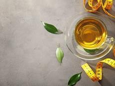کالری چای سیاه