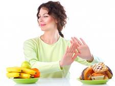 چه کنیم تا در روزهای قرنطینه چاق نشویم؟