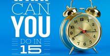 قانون 15 دقیقه چیست؟ کاربرد قانون 15 دقیقه در زندگی