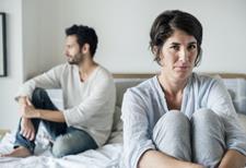 دلایل قهر شوهر و راهکارهای برخورد با آن