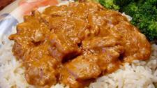 درست کردن مرغ ماخانی هندی
