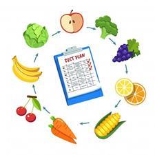 برنامه غذایی بدنسازی : چه بخوریم و چه نخوریم؟
