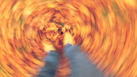 علل، علائم و درمان بیماری ورتیگو