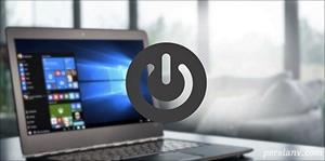 روشن کردن کامپیوتر از راه دور از طریق اینترنت -Wake-On-lan